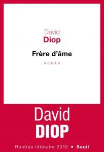 David Diop Frere d'ame