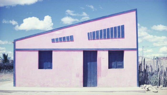 Géometries Sud Fondation Cartier