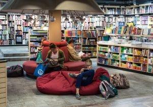 librairie ici paris