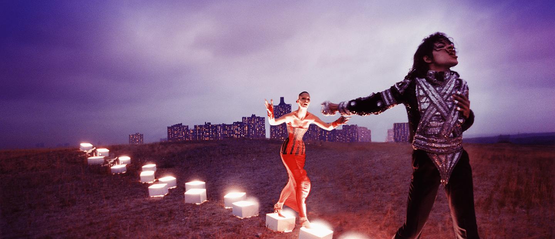 David LaChapelle An Illuminating Path