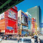 Manga Tokyo expo à la Villette