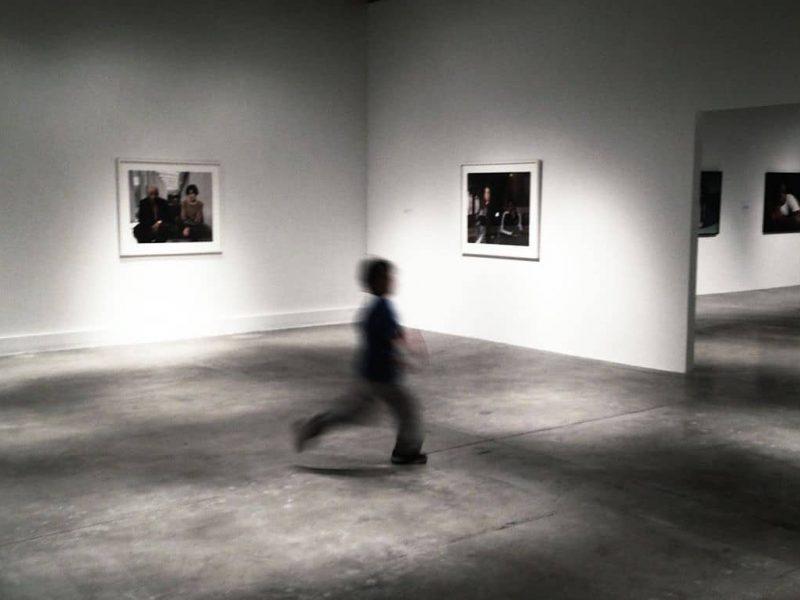 JR expo photo Paris