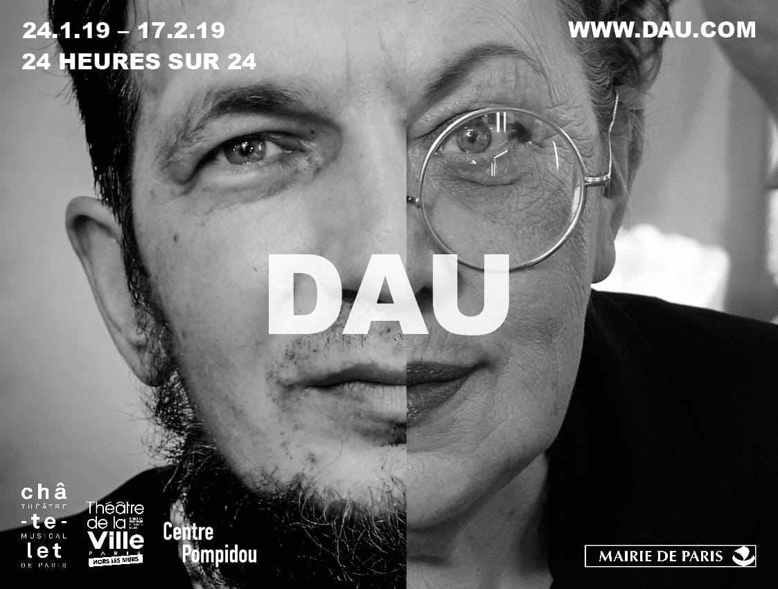 DAU Paris