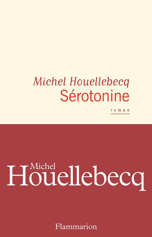 Michel Houellebecq serotonine
