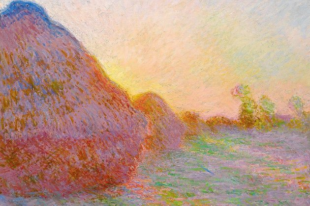Claude-Monet-Meules-1890