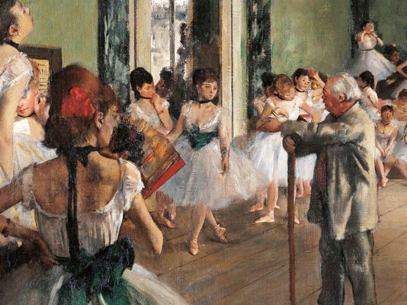 Edgar-Degas-La-classe-de-danse-1873-1876