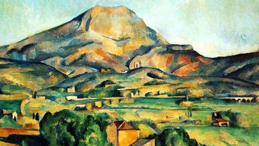Paul-Cézanne-Montagne-Sainte-Vicoire