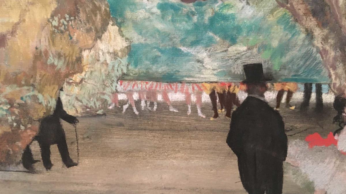 Danse Degas Orsay